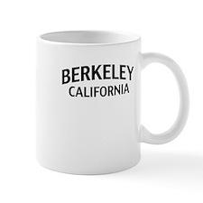 Berkeley California Mug