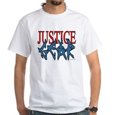 Justice Gear Shirt