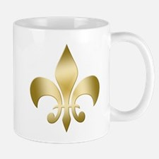 New Orleans Fleur Mug