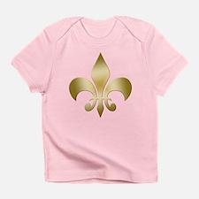 New Orleans Fleur Infant T-Shirt