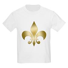 New Orleans Fleur T-Shirt