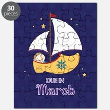 Land of Nod March Puzzle