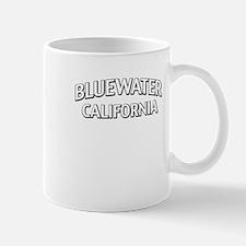 Bluewater California Mug