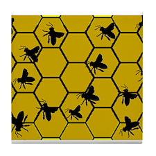 Puzzles Tile Coaster