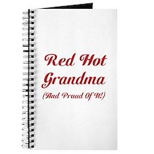 Hot Grandma Journal