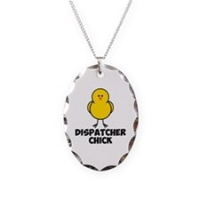 Dispatcher Chick Necklace