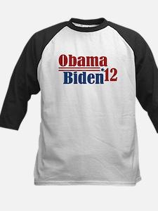 Obama Biden 2012 Tee