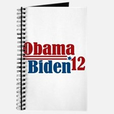 Obama Biden 2012 Journal