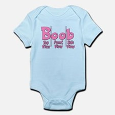 Boobs Top View, Front View, Side View Infant Bodys
