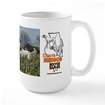 IBR Logo Large Mug