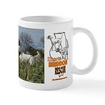 IBR Logo Mug
