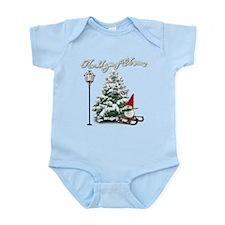 The Magic of Christmas Infant Bodysuit