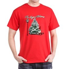 The Magic of Christmas T-Shirt