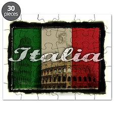 Italian pride Puzzle