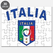 Forza Italia Puzzle