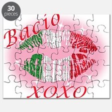 Italian kiss Puzzle