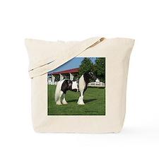Gypsy Stallion Tote Bag