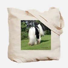 Gypsy Stallion Tote Bag