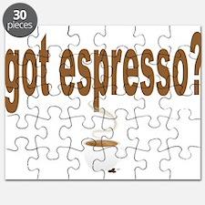 got espresso Puzzle