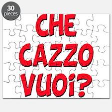 italian Che Cazzo Vuoi Puzzle