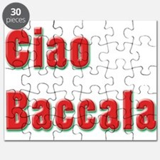 Ciao Baccala Puzzle