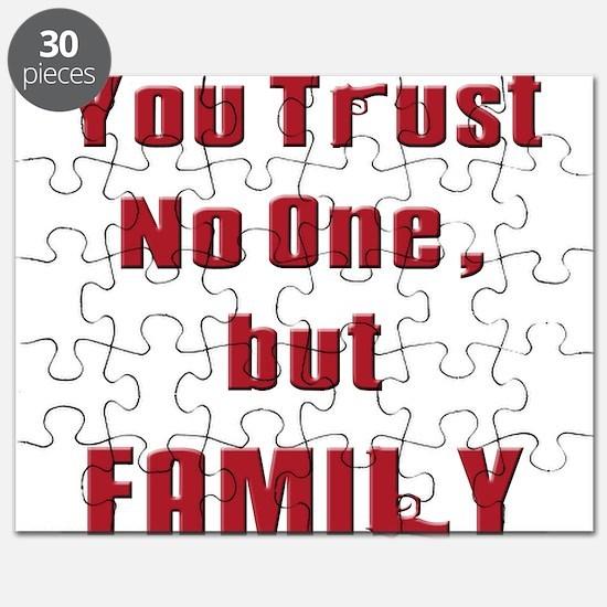 Cute Soprano Puzzle