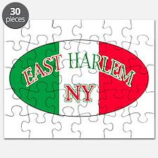 Italian East Harlem Puzzle