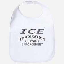 Immigration Customs Enforcement -  Bib