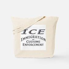 Immigration Customs Enforcement -  Tote Bag