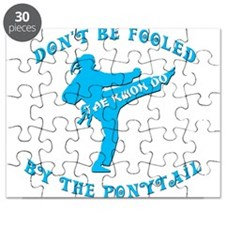 Tae Kwon Do Puzzle