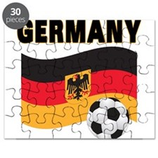 Germany Puzzle