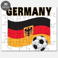 Germany Puzzle