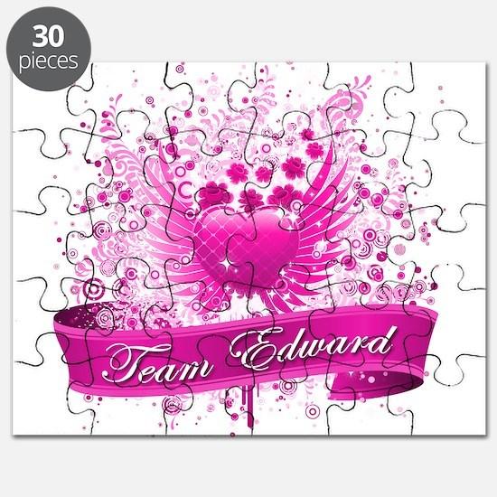 Team Edward Puzzle