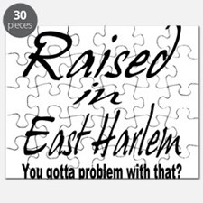 East harlem Puzzle