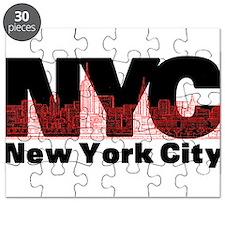 New York City Puzzle
