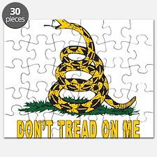 Tea Party Puzzle