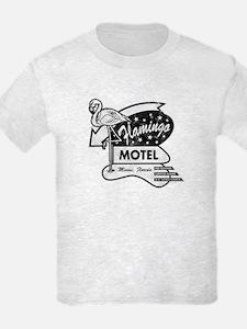 Flamingo Motel T-Shirt