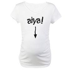 aiya! Shirt