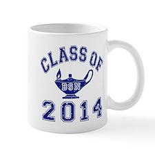 Class Of 2014 BSN Mug