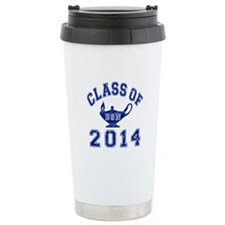 Class Of 2014 BSN Travel Coffee Mug