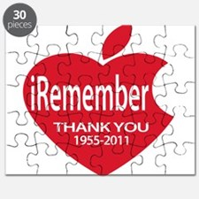 iThank you Puzzle