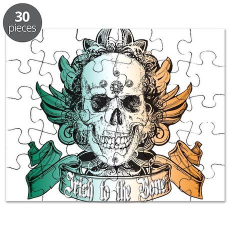 Irish Pride Puzzle