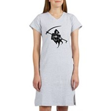 Bikers Women's Nightshirt