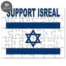 Peace for Isreal Puzzle