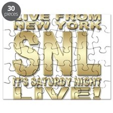 Saturday Night Live Puzzle