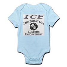 ICE - ICE Seal 8 -  Infant Creeper
