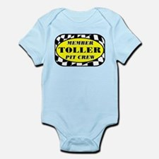 Toller PIT CREW Infant Bodysuit