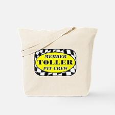 Toller PIT CREW Tote Bag