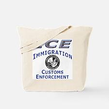 US Immigration & Customs:  Tote Bag