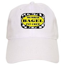 Bagel PIT CREW Baseball Cap